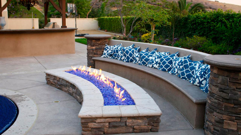 Fire Pit Fuel Options With The Pros And Cons For Each