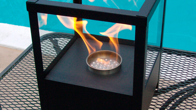 Advantages of Ethanol Fire Pits