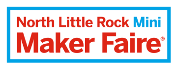 North Little Rock Mini Maker Faire logo