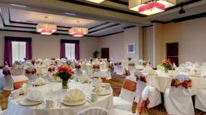 Hilton Garden Inn North Little Rock, Arkansas Pinnacle ballroom