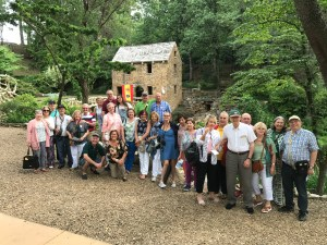 The Old Mill - Lions Club from Spain