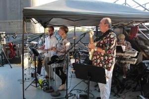 Arkansas Inland Maritime Museum special event
