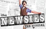 Newsies at Argenta Community Theater, North Little Rock, Arkansas