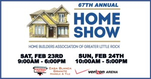Home Show North Little Rock