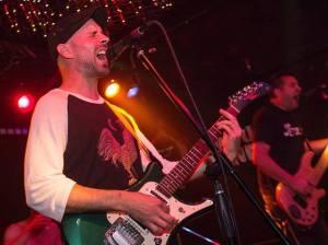 Voice of Addiction Four Quarter Bar North LIttle Rock