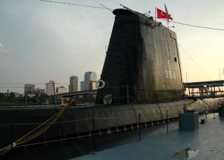 USS Razorback