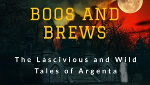 Boos and Brews Argenta