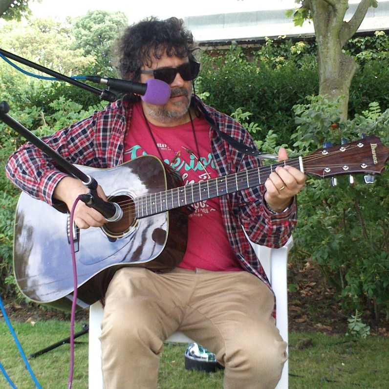 Open Air Open Mic with Cromer Carnival and Coast Arts