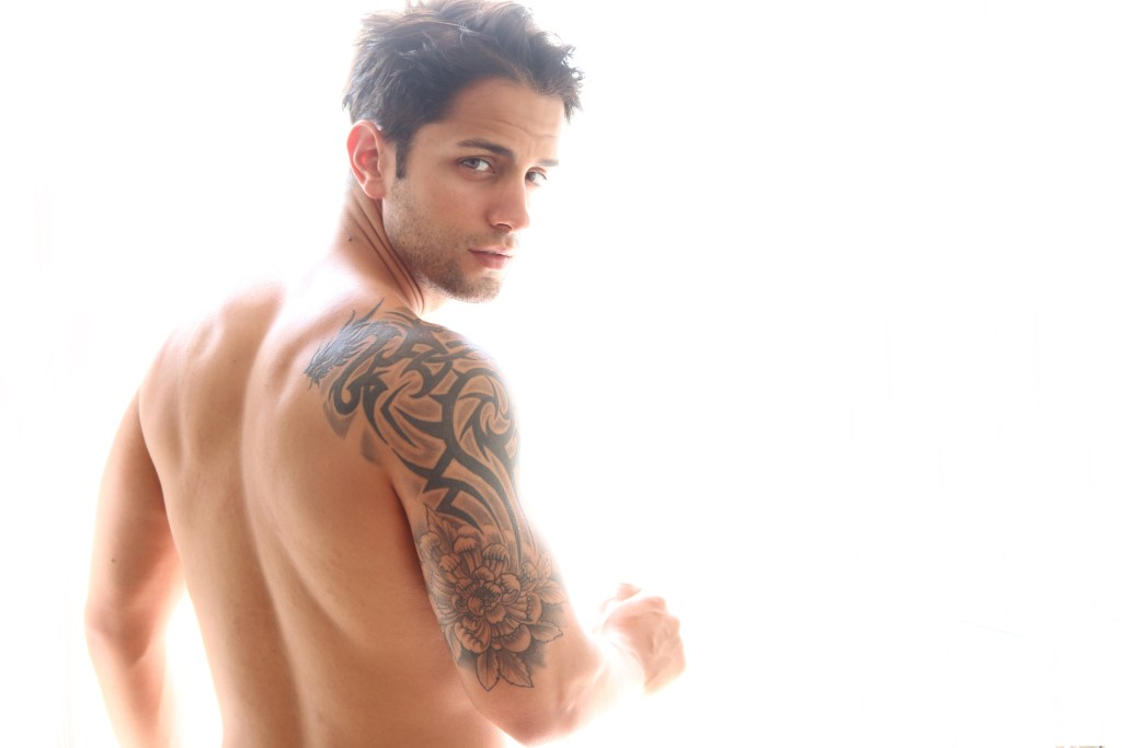 Laser Tattoo Removal in London, Ontario