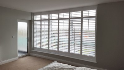 Full Height Shutters 4