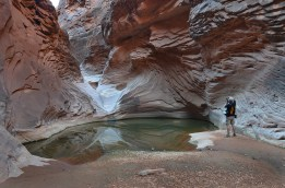 Canyon Cul de Sac