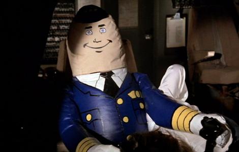 Airplane-autopilot