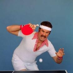 will ping pong 2