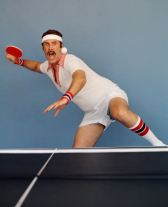 Will ping pong