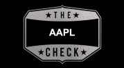 AAPL Check #2 – NorthmanTrader