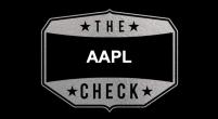 $AAPL Check – NorthmanTrader