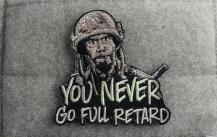 Never Go Full Retard – NorthmanTrader