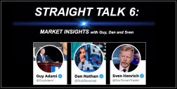 Straight Talk #6 – NorthmanTrader