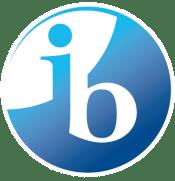 IB round logo