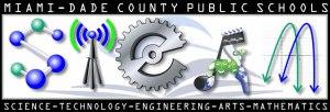 MDCPS STEAM Logo