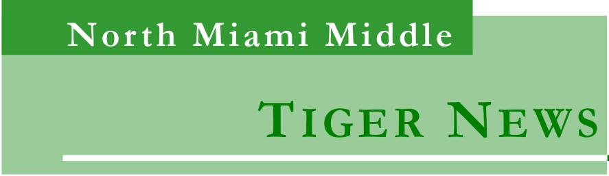 NMMS Tiger News