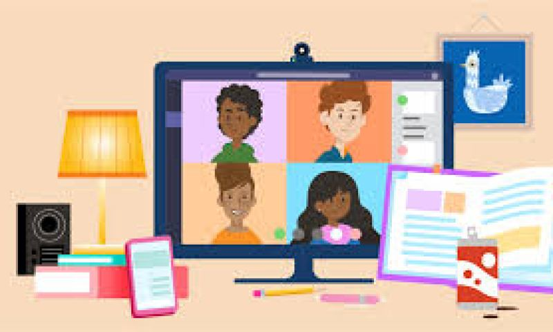 Live Classes on Microsoft Teams