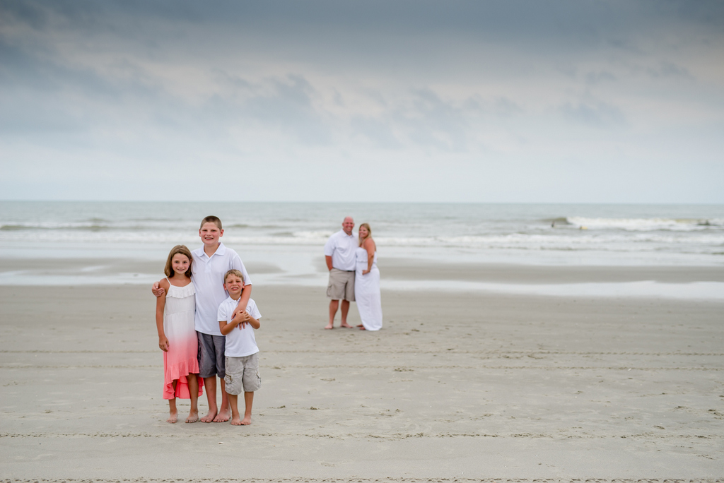 North Myrtle Beach Photography