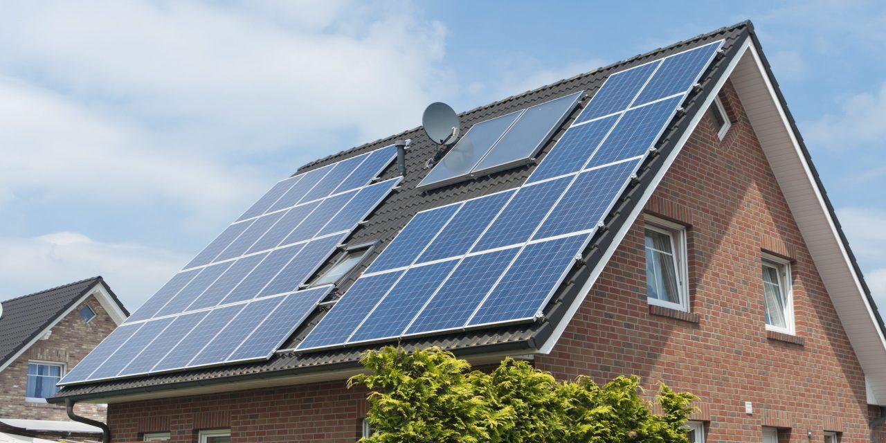 Solar Power Deadline