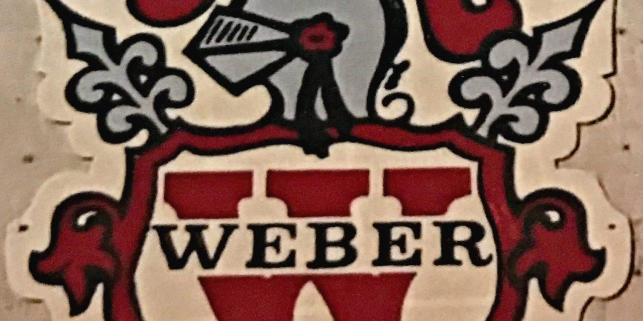 Weber High Honor Roll 2017-18    1st Quarter