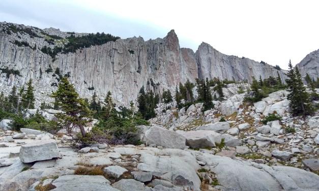 Hike Lone Peak