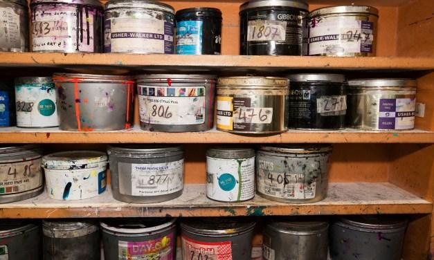 Household Hazardous  Waste Program