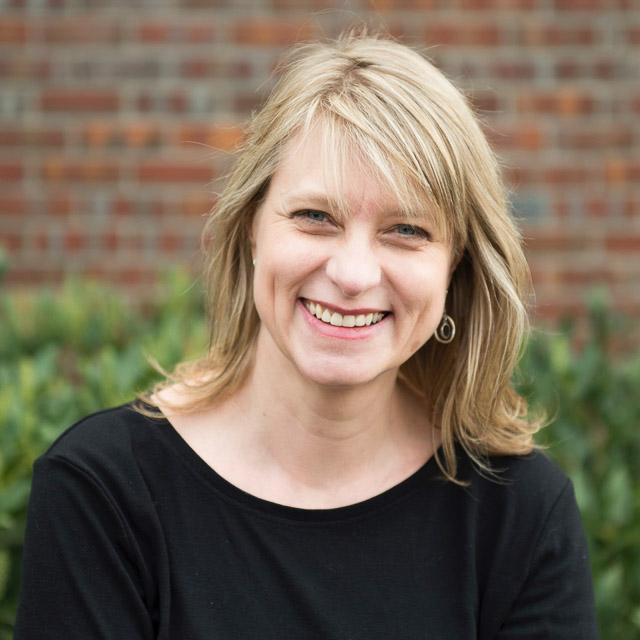 Meet Ann Sanderson: PDX Council Candidate