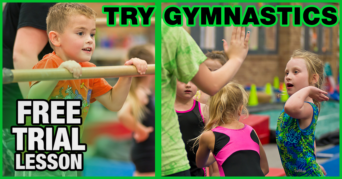 Try Gymnastics