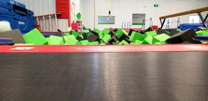Backhandspring Clinic @ NorthPointe Gymnastics