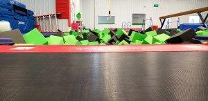 Backhandspring Clinic @ NorthPointe Gymnastics