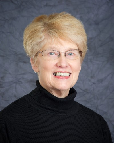 Janet Vetrovec   Member-at-large