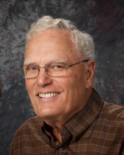 Tom Hughbanks    Finance