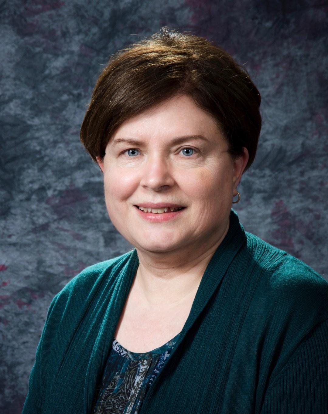 Rev. Susan Barham