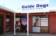 The Guide Dogs Townsville