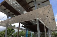 Stockland Northshore Park Shade Area