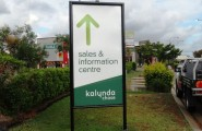 Kalynda Chase Display Signs