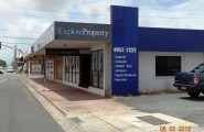 Explore Property Mackay Shop fitout