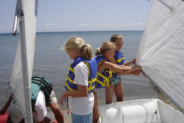 sailing school 2009 wwk 2 010