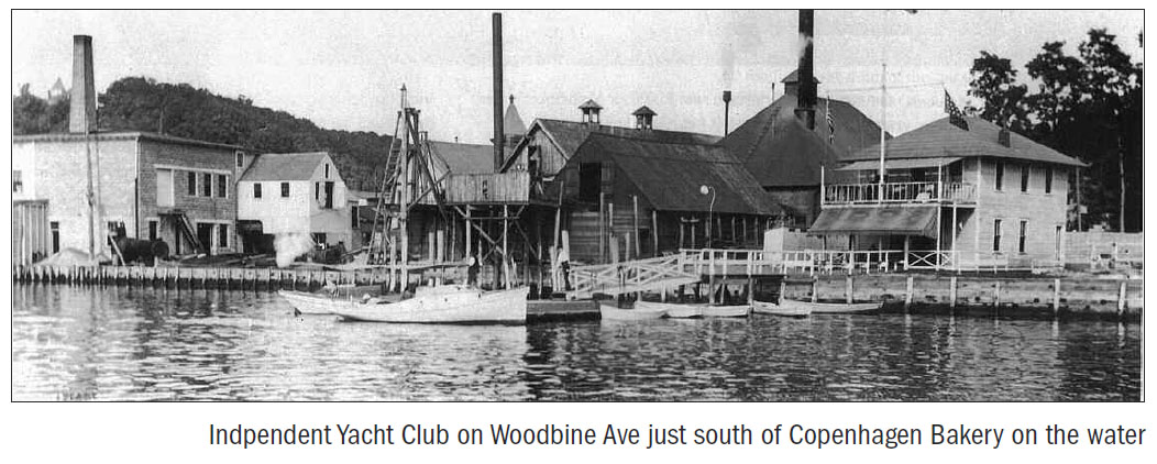 Northport Yacht Club History Northport Yacht Club
