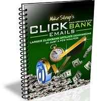 ClickBank eMails
