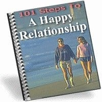 101 Steps To A Happy Relationship