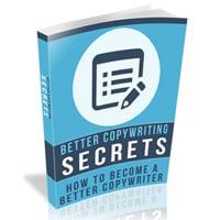 Better Copywriting Secrets