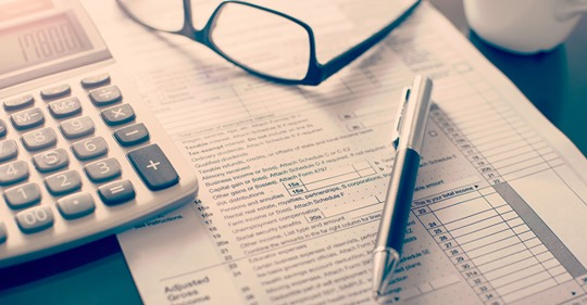North Richland Hills Accountants: Midyear Tax Check Up
