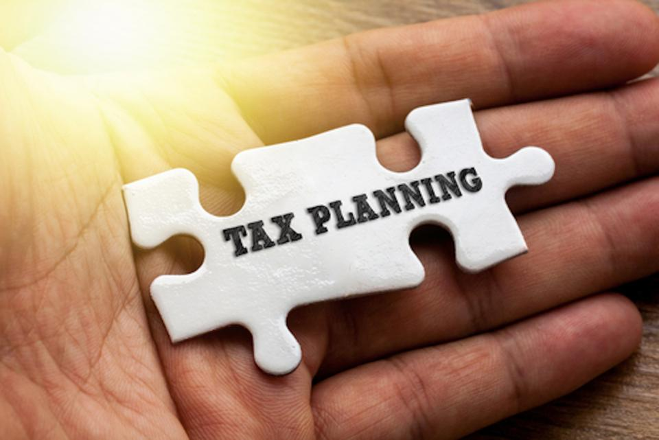 CPA Ft. Worth, Texas: Little Known Investor Tax Breaks