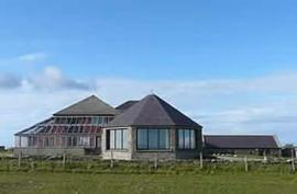 The North Ronaldsay Bird Observatory